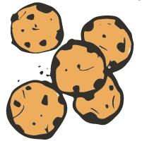 A Kind Spoon Desserts Food Icon