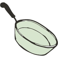 A Kind Spoon Meals Food Icon