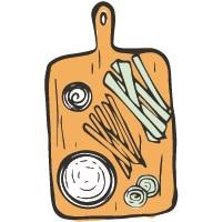 A Kind Spoon Snacks Food Icon