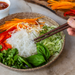Recipe for Vermicelli Noodles