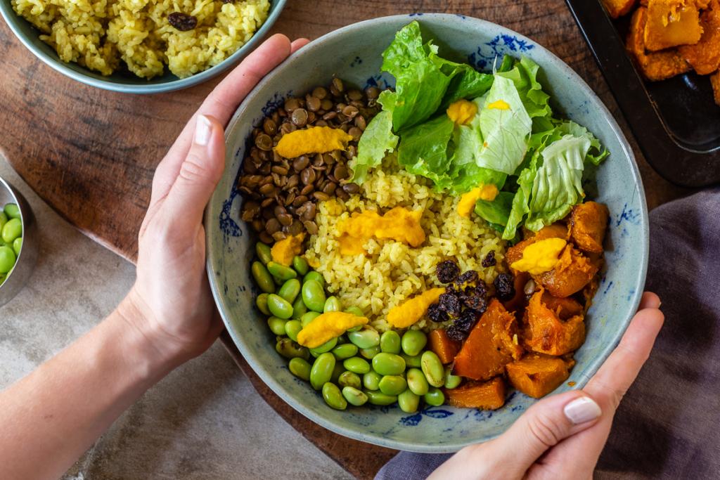 Salad for Dinner Recipe