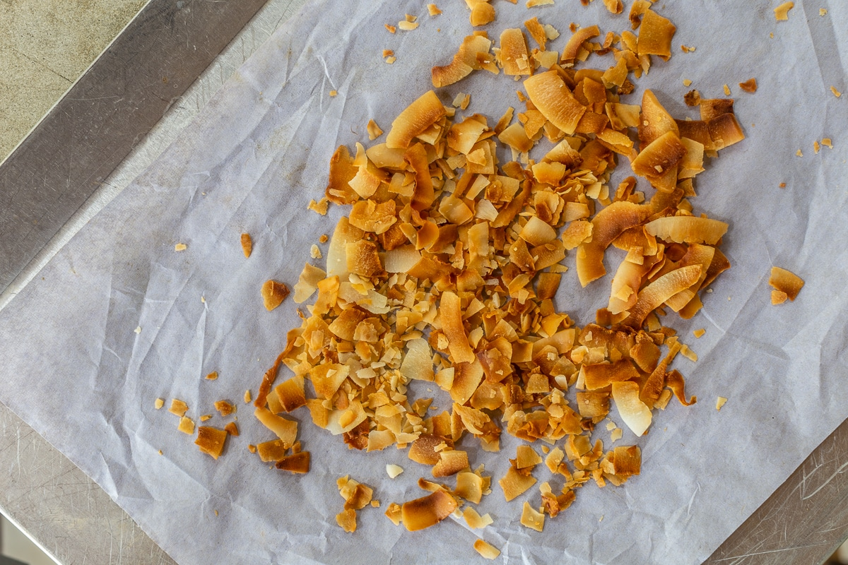 Peanut Butter on Toast Ingredients