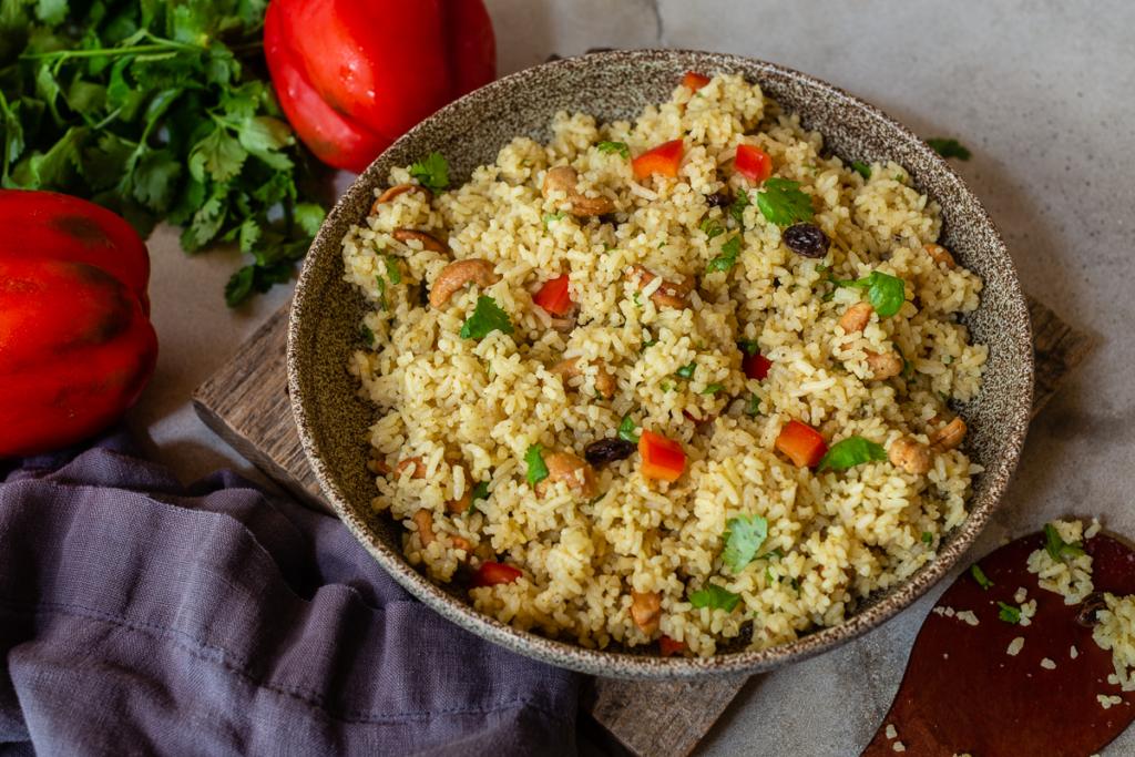 Rice Side Dish Recipe