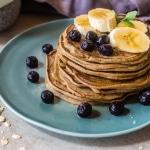 Quick Recipe for Pancakes