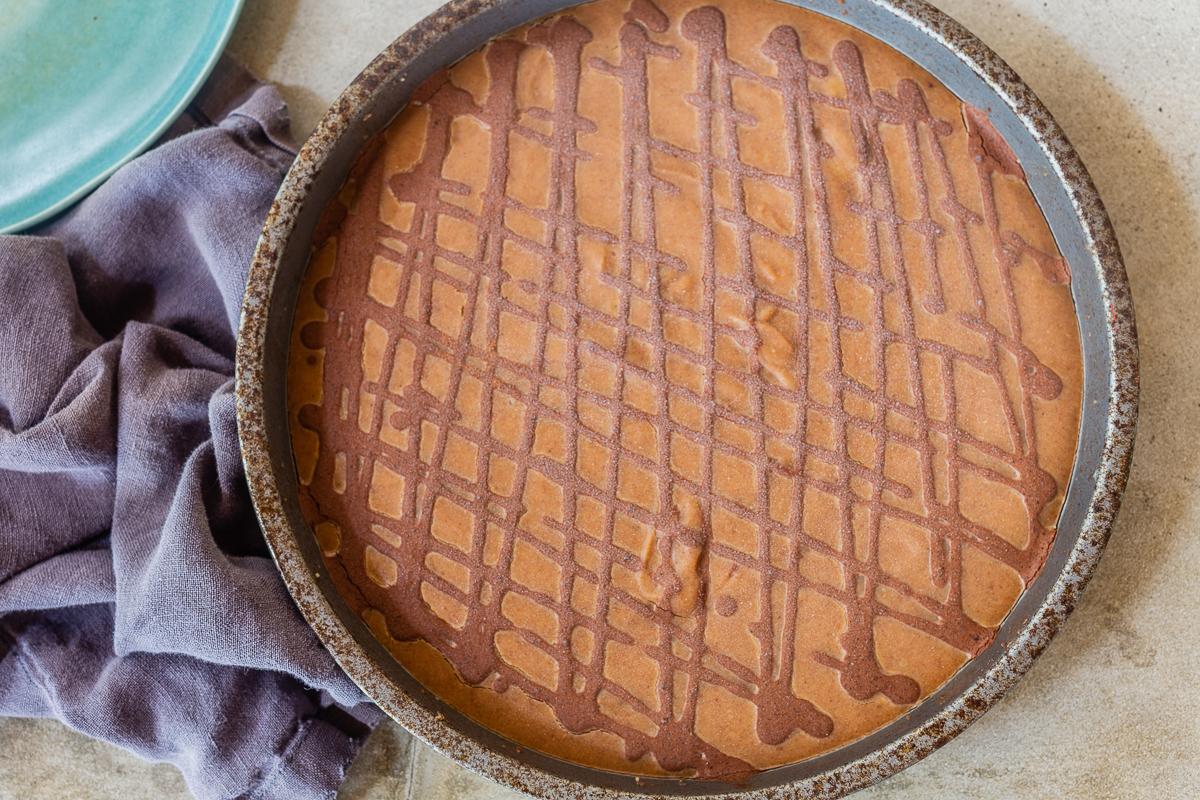 Peanut Butter Pie Easy